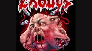 Exodus - War Is My Shepherd video