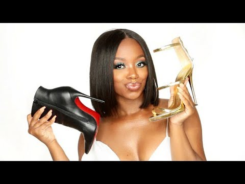 Buying Designer Shoes? What Should You Get First! Sizing, Style & Colors