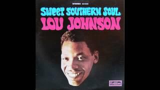 Lou Johnson - Gypsy Woman