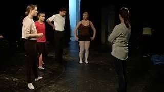 Békéscsabai friss képzés: Csaba TV beszámolója