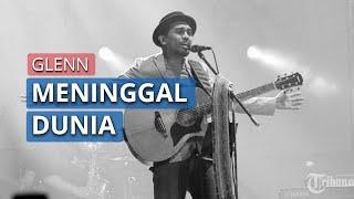 Kabar Penyanyi Glenn Fredly Meninggal Dunia Dibenarkan Gitaris HIVI Febri