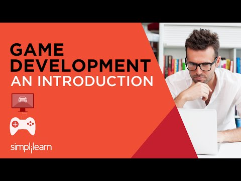 Introduction to Game Development   Game Development Career ...