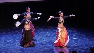 3 Sarasvati Tribe - American Tribal Style®