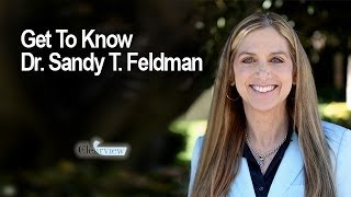 San Diego Lasik Surgeon Dr. Sandy T. Feldman