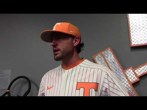 Baseball Postgame Media vs. Texas A&M: HC Tony Vitello (4/22)