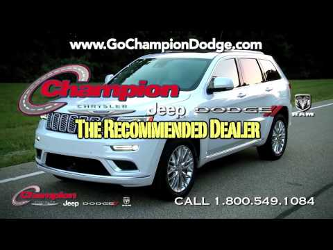 MASSIVE DISCOUNTS - Chrysler, Jeep, Dodge, & RAM - Los Angeles, Cerritos, Downey CA - Special Deals