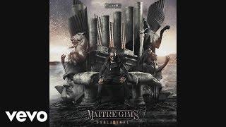 Maître Gims - Ça décoiffe (audio) ft. Black M, Jr O Crom