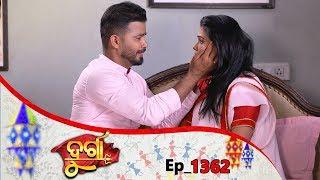 Durga | Full Ep 1362 | 19th Apr 2019 | Odia Serial – TarangTV