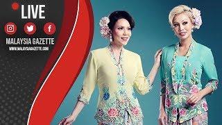 MGTV LIVE : Jom Berkebaya bersama Nenekebaya !