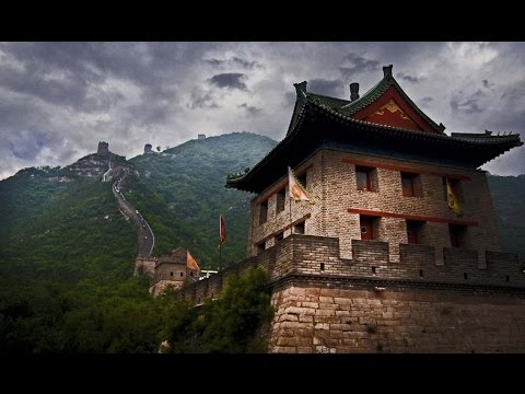 The Great Wall Of China - The Story