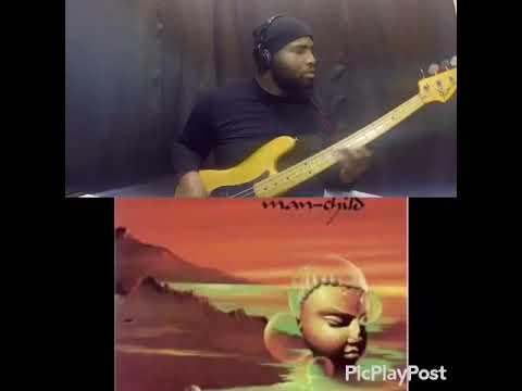 "AJ Brown/Herbie Hancock ""Heartbeat"""