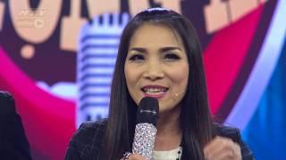 Trấn Thành khóc kể chuyện Hồng Ngọc hy sinh sự nghiệp vì gia đình   HTV Giọng ải giọng ai   GAGA #6