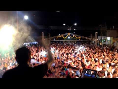 DJ Marquinhos Espinosa em Bodoquena-MS.