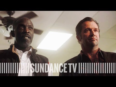 Hap and Leonard Season 3 Teaser 2