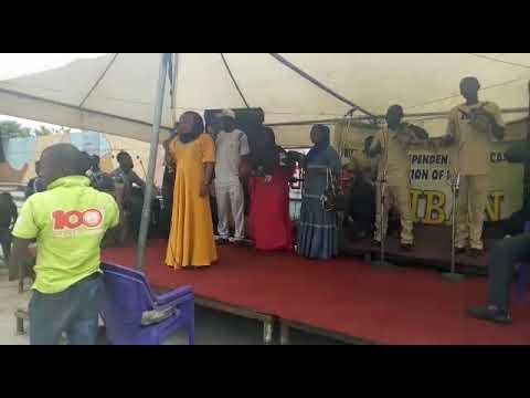 Watch the superlative performance of Alhaja Aminat Omotayebi at FIBAN Ramadan lecture held in Lagos