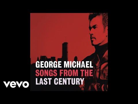 George Michael - My Baby Just Cares for Me (Audio)