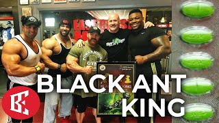 "BREAKING: Big Baby Miller took ""BLACK ANT KING"" 5EX PILLS Explains FAILED PEDS TEST!"