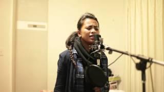 Skylla Halstead -(Yolanda Adams)Never Give Up (Cover)