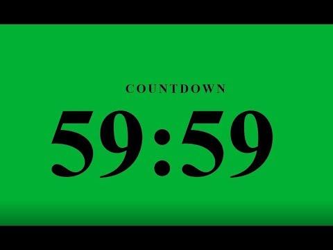 Download 1 Hour Timer Video 3GP Mp4 FLV HD Mp3 Download - TubeGana Com