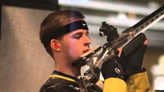 Army West Point Rife: Junior Olympian Qualifiers