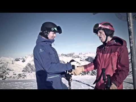 Alp2500 La Molina - Masella w Pirenejach