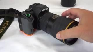 Pentax K-S2 camera review