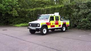 preview picture of video 'Dorset - WF13ZDN - Ferndown - Quick light demo'