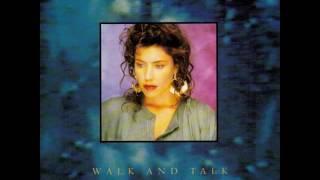 Toni Childs - Walk And Talk Like Angels