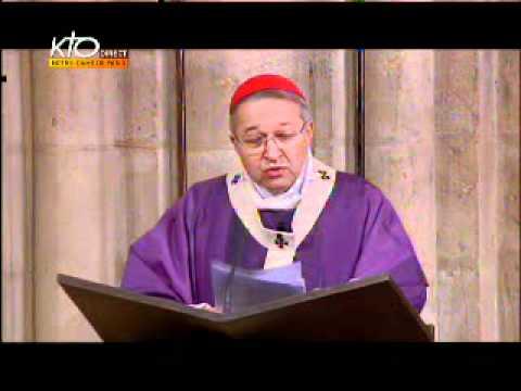 Messe de Requiem pour Soeur Emmanuelle
