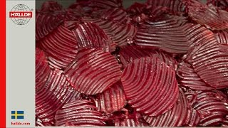 Beetroot: Crimping Slicer 4 mm