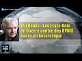★ Wikileaks : Les États-Unis en Guerre contre des OVNIS basés en Antarct...