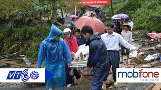 Lào Cai: Tang thương sau lũ quét | VTC