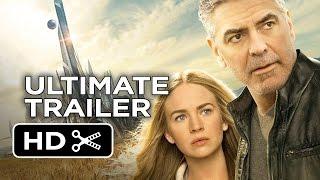 Sinopsis Film Tomorrowland yang Tayang di Big Movies GTV Malam Ini, Sabtu 20 Juli 2019