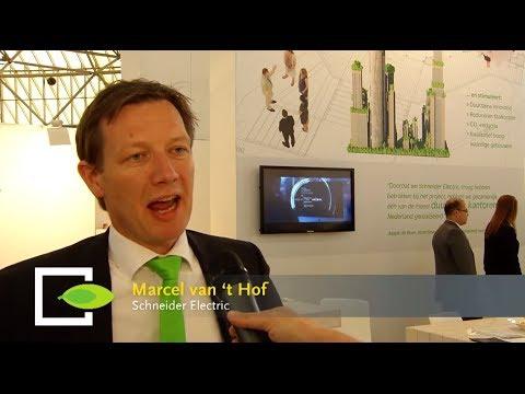 Interview met Marcel van 't Hof