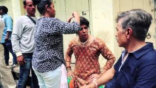 Jai Gangaajal Making - Cast and their Characters - Video