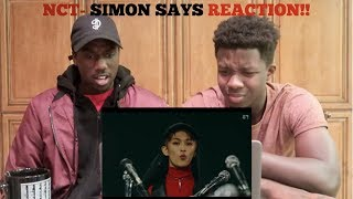 NCT 127 엔시티 127 'Simon Says' MV (REACTION)