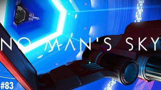 No Man's Sky | Part 83: WOW!! SKY SERPENTS!! STARTING THE NEW STORY!! [NMS | Atlas Rises 1.3 Update]
