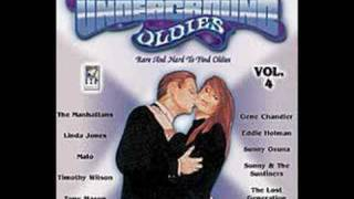 Gene Chandler-To Be A Lover