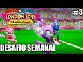 Mario amp Sonic At 2012 London Olympic Games Wii Desafi