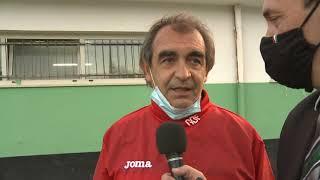 Giornata 4 : Highlights Castelnuovo Vomano-Agnonese 2-1