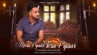 Mera Pyaar Tera Pyaar | Jalebi | Arijit Singh | Jeet Gannguli | Cover By Fariz Barsatie