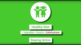 What is the importance of a Healthy Lifestyle? - Dr. Yadira Martinez-Fernandez explains