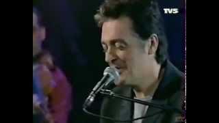 Daniel Lavoie - Carmen (2001)