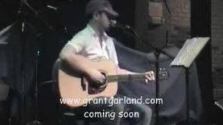 "Grant Garland - ""Ball and Chain"" at Club 152 (Anthony Hamilton)"