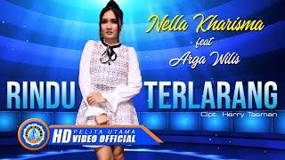 Nella Kharisma Feat Arga Wilis - RINDU TERLARANG