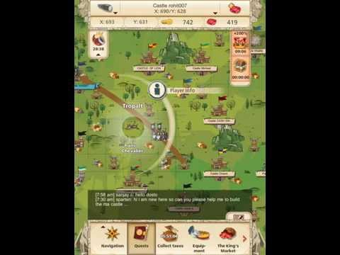 Vídeo do Empire: Four Kingdoms