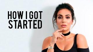 Boss 101 | My Journey: How I Got Started! | كيف بدأت مسيرتي المهنية!