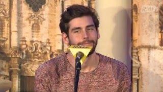 Álvaro Soler - Volar (Live)