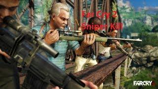 Far Cry 2 Sniper Rifles 免费在线视频最佳电影电视节目 Viveosnet