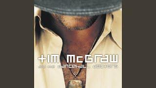 Tim McGraw Red Ragtop